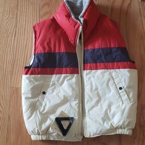 Vintage Nautica Men's vest